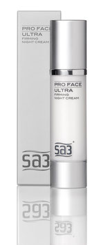 PRO FACE ULTRA FIRMING NIGHT CREAM
