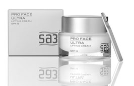 PRO FACE ULTRA LIFTING DAY CREAM SPF 15