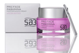 PRO FACE PASHMINA PERFORMANCE CREAM