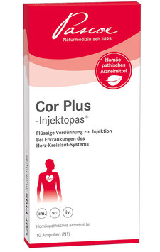Cor plus Injektopas ®