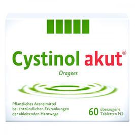 Cystinol akut ®