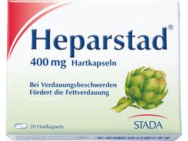 Heparstad ® Hartkapseln