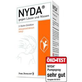 Nyda ® gegen Läuse und Nissen