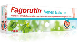 Fagorutin ® Venen Balsam