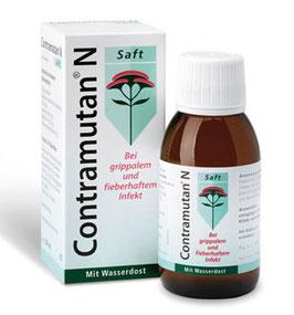 Contramutan ® N Saft (150)