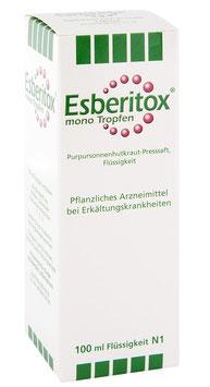 Esberitox ® Mono