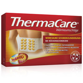 ThermaCare ® Rücken (2)