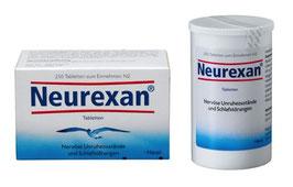 Neurexan ® Tabletten