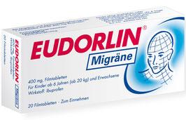 EUDORLIN ® Migräne