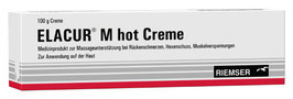 ELACUR ® M hot Creme (100)