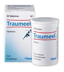 Traumeel ® S Tabletten (50)