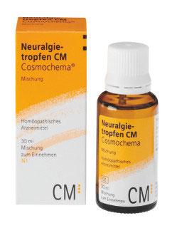 Neuralgietropfen CM Cosmochema ®