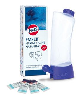 Emser ® Nasanita Nasendusche