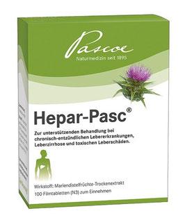 Hepar Pasc ®