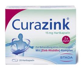Curazink ® 15 mg