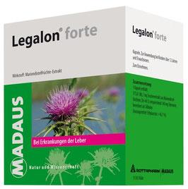 Legalon ® forte Madaus