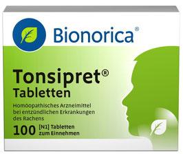 Tonsipret ® Tabletten 100 Stück