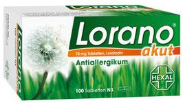 Lorano ® akut
