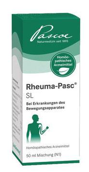 Rheuma Pasc ® Liquidum SL (100)