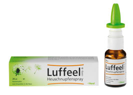Luffeel ® comp Nasenspray