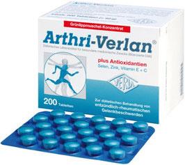 Arthri Verlan ®