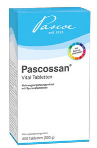 Pascossan ® Vital