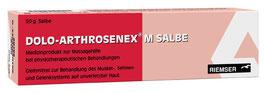 Dolo Arthrosenex ® M Salbe