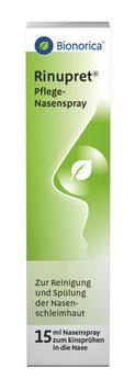 Rinupret ® Pflege Nasenspray