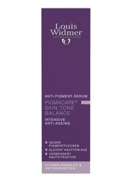 Louis Widmer Pigmacare ® Skin Tone Balance leicht parfümiert