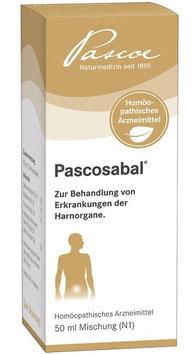Pascosabal ® Tropfen