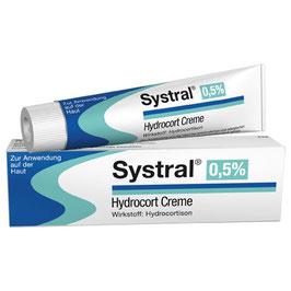 Systral ® Hydrocort 0,5%