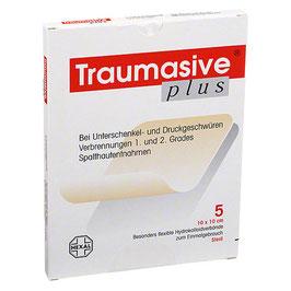 Traumasive ® plus