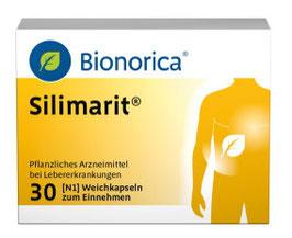 Silimarit ® Weichkapseln