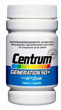 Centrum Generation 50 + (60)