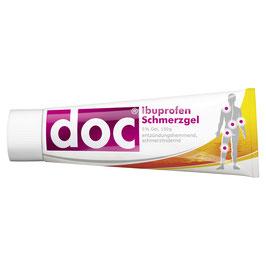 doc ® Ibuprofen Schmerzgel (150 g)