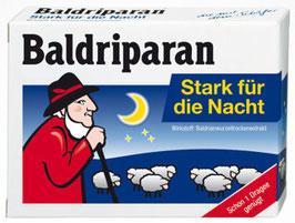 Baldriparan ®  Stark für die Nacht