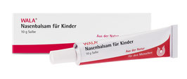 WALA ® Nasenbalsam für Kinder
