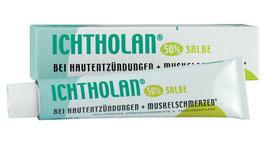 Ichtholan ® 50% Salbe