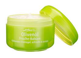 Olivenöl Frische Balsam