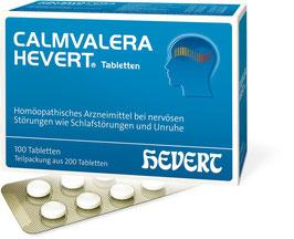 Calmvalera Hevert ® Tabletten (200)