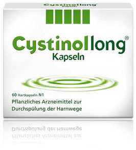 Cystinol long ®