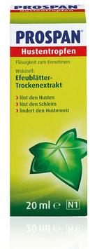 Prospan ® Hustentropfen