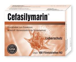 Cefasilymarin ® Filmtabletten