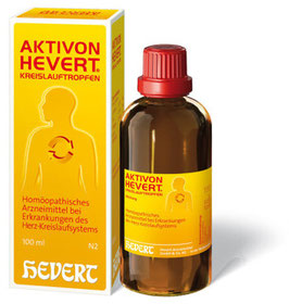 Aktivon Hevert ® Tropfen