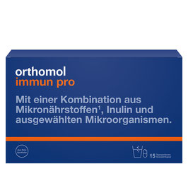 Orthomol Immun pro (15)