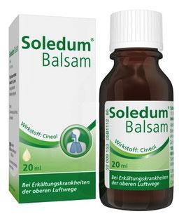 Soledum Balsam