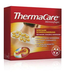 ThermaCare ® Nacken Wärmeauflagen (2)