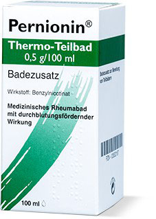 Pernionin ® Thermo-Teilbad (100)