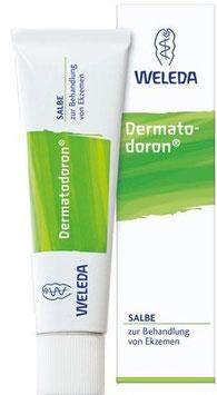 Dermatodoron ® Salbe 70g