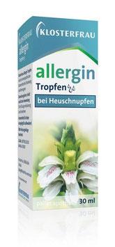 Klosterfrau ® Allergin Tropfen